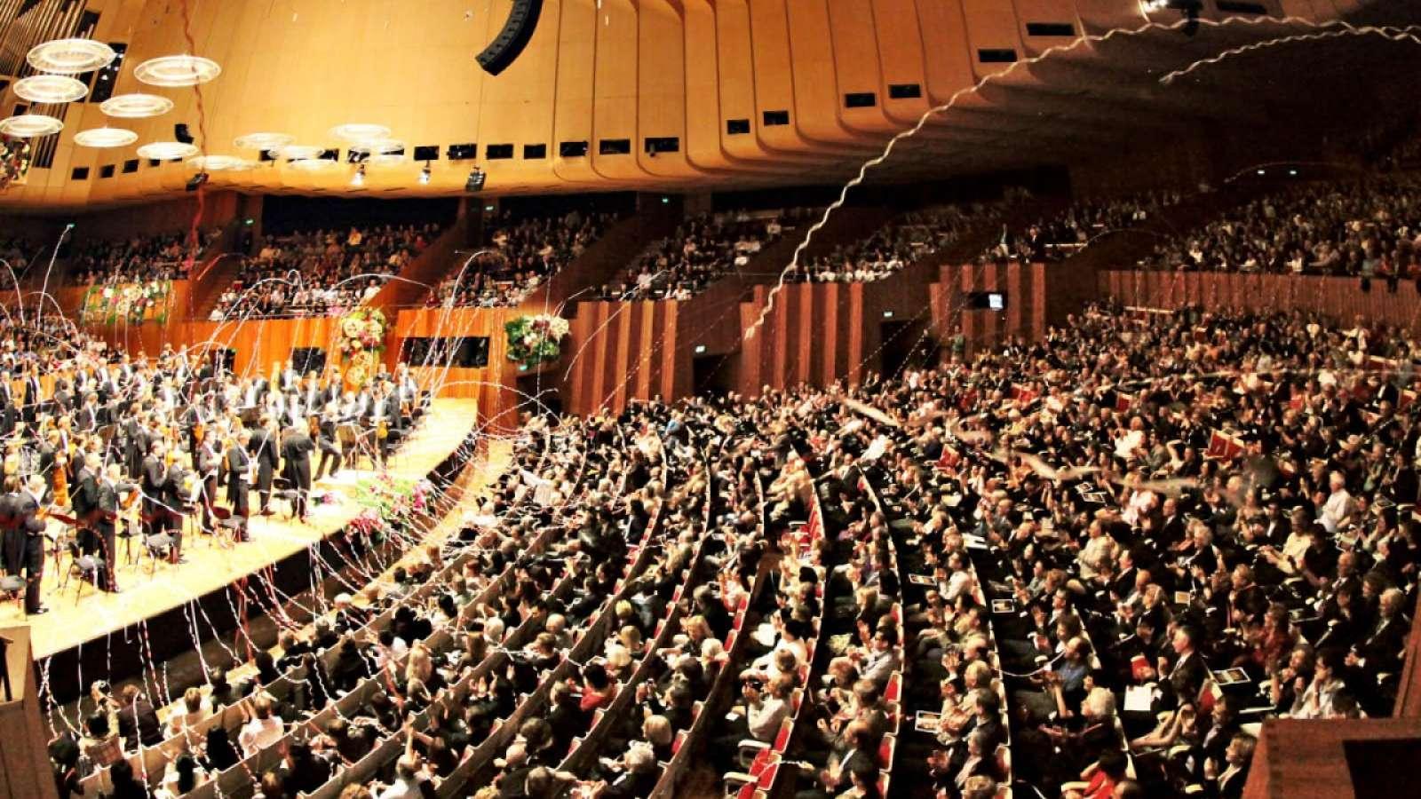Sydney Opera House Banks On Lawo For Jst Refit Digital