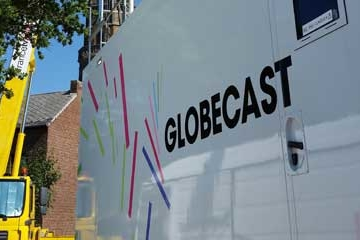 France Télévisions, Globecast sign five-year deal to broadcast cycling events