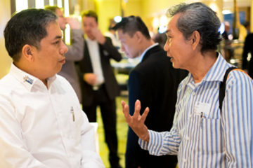 Broadcast Innovation Days tastes success in Asia