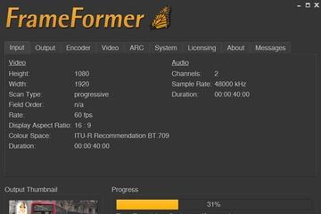 InSync Technology introduces FrameFormer for Adobe Premiere Pro Mac users