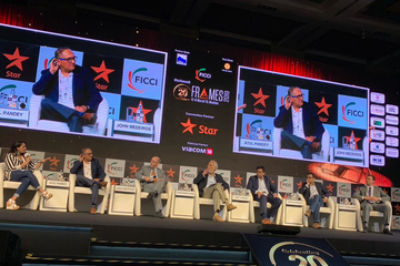 Broadcasting rights are the fuel for any sport to grow: Matthew Kurlanzik, 21st Century Fox