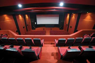 DISTANCE NO BAR - Rajesh Mishra, CEO, UFO Moviez India Limited, on satellite connectivity - Part IV