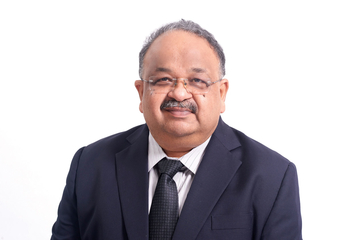 DISTANCE NO BAR - Rajesh Mishra, CEO, UFO Moviez India Limited, on satellite connectivity - Part I