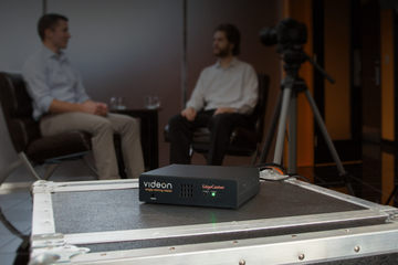 NexPlayer and Videon leverage AWS for low-latency, synchronised video arrival time