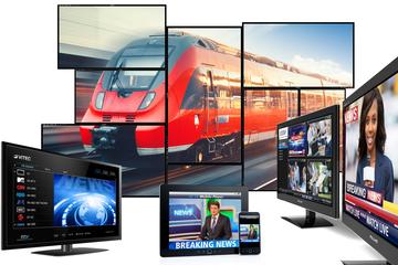 VITEC's zero-delay contribution solutions on display at BroadcastAsia2019