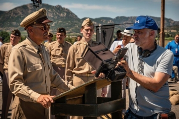 Cooke S4/i prime lenses help convey the horrors of war in 'Catch-22'