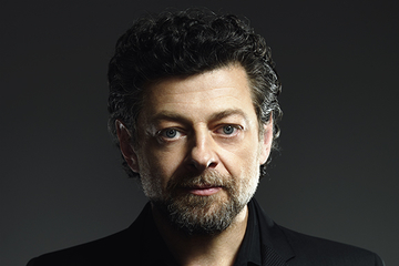 Andy Serkis to receive IBC's highest award