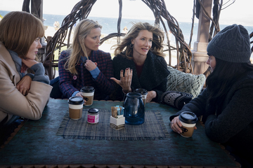 Creating movie star looks for HBO's 'Big Little Lies'