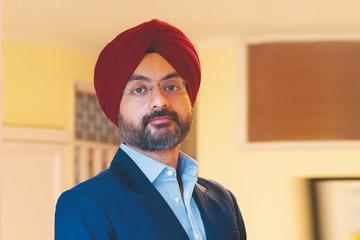 Kawaljit Singh Bedi, group CTO, NDTV, sheds light on his career path