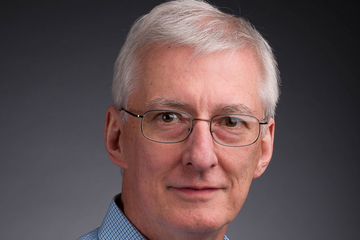 National TeleConsultants' Peter Adamiak honoured as SMPTE Fellow