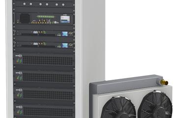 GatesAir to unveil DAB Radio innovations at IBC2019