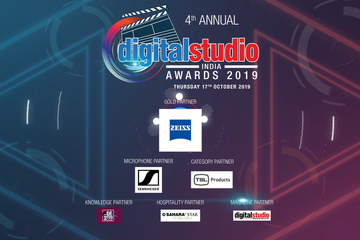 Nominations now open | Digital Studio India Awards 2019