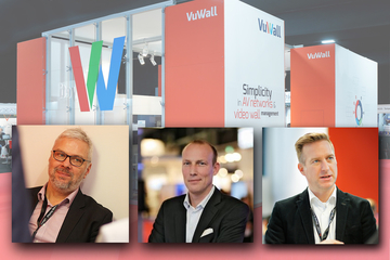 VuWall merges Canadian and German operations