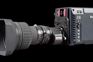 Ikegami Introduces UHL-43 Compact HDR Camera to EAME Markets