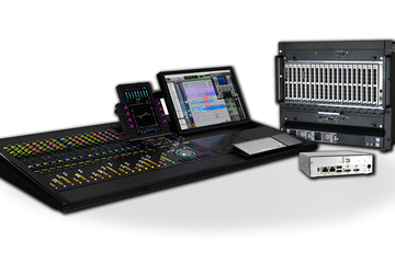 IHSE to Focus on KVM for Professional Audio and IP KVM at SMPTE 2019 Technical Conference