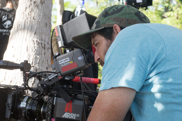 Shooting the Natural Beauty and Horror of Sweetheart with Cooke S4/i Primes