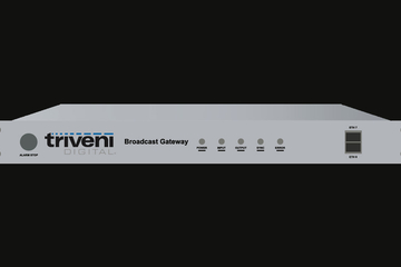 Triveni Digital Partners With ATBiS on New ATSC 3.0 Broadcast Gateway