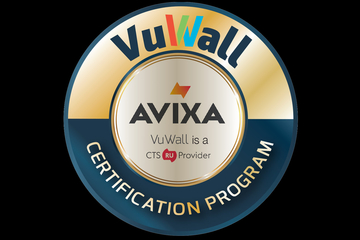 VuWall Launches CTS-Accredited Certification Training Program