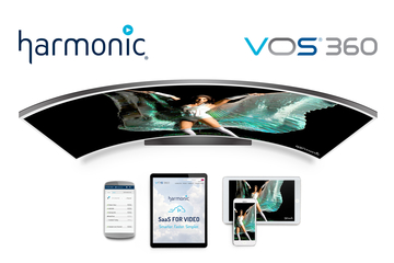 Harmonic Inspires Smarter Live Video Streaming at Inter BEE 2019