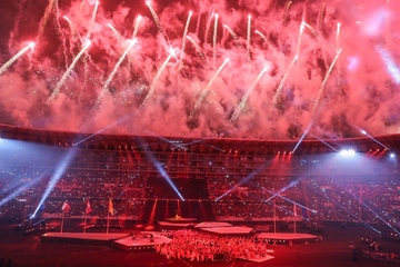 Riedel Provides Comprehensive Signal Transport and A/V Infrastructure for 2019 Pan American and Parapan American Games
