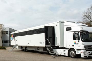 Imagine Communications Updates Core Truck Technology for NEP Belgium
