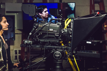 Hitachi 4K Cameras Enable Future-Proof Educational Experiences at Santa Ana College