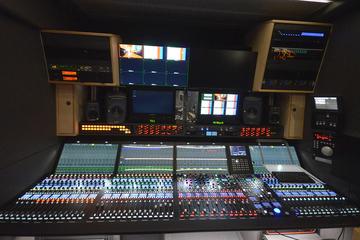 TVC builds NRK's milestone IP OB Trailer with Lawo