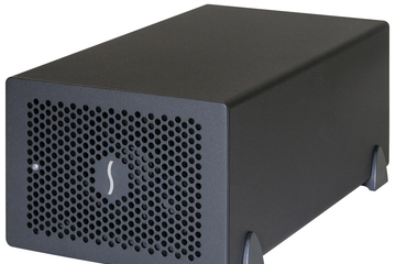 Sonnet Announces Upgraded Thunderbolt 3 to PCIe Card Expansion System