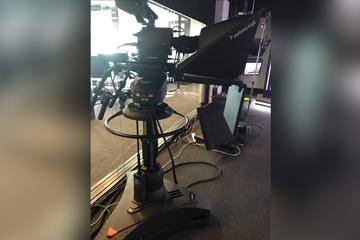 Sky News Australia Installs Vinten Robotics and Autoscript Intelligent Prompting in Remote Studios