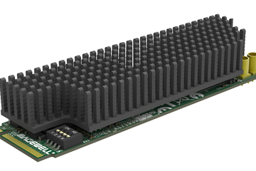 Magewell to Premiere  12G-SDI M.2 Capture Card at ISE 2020