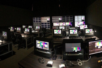 Touring Video Launches First Production Truck in North America with MediorNet