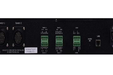 Dielectric Introduces SNMP-Enabled Dual RF Switch Controller