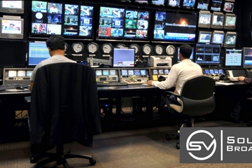 PlayBox Neo CIAB Playout Goes Live at SoundView Broadcasting, New York
