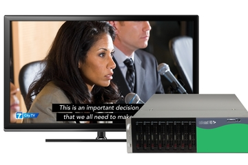 Cablecast Software Upgrade Boosts Flexibility and Efficiency