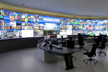 PlayBox Neo to Demo Service-Based Virtual-Channel Broadcast Production and Playout at CABSAT 2020