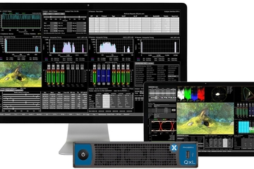 PHABRIX launches the world's most compact rasterizer at 2020 NAB Show
