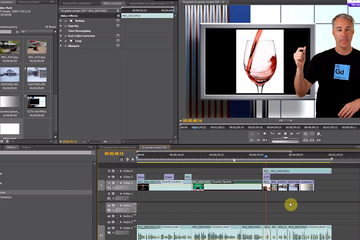 Object Matrix Now Supports Adobe Productions Workflow in Premiere Pro