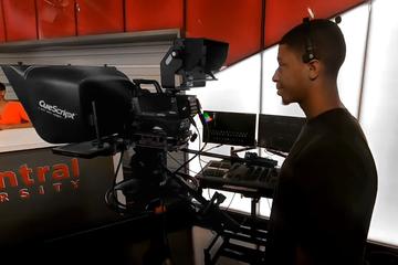 Hitachi 4K Cameras Enhance Hands-on Broadcast Production Education