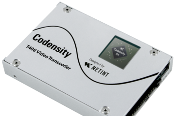 V-Nova and NETINT Technologies collaborate to enhance transcoding quality and speed with MPEG-5 LCEVC
