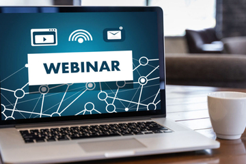 Webinar together with Zero Density and TrackMen