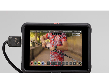 Atomos are today enabling RAW recording at up to 4Kp60 via HDMI from Sony's new Alpha 7S III (ILCE-7SM3) full-frame mirrorless camera to the Ninja V HDR monitor-recorder.