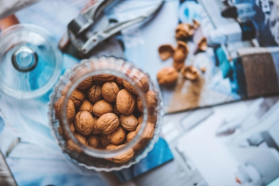 Brain Foods That Will Improve Your Business Decisions