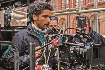 HOT 100 – Cinematographers, Manu Anand, Fan