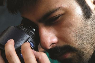 Hot 100 – Cinematographers – Mitesh Mirchandani, Neerja