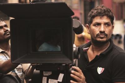 HOT 100 – Cinematographers – Ravi Varman, Tamasha