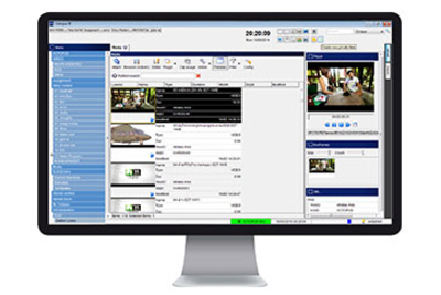 Octopus Newsroom to introduce Version 8 Software and Octopus App at BroadcastAsia 2016