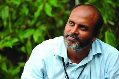 HOT 100 – VFX – Srinivas Mohan, VFX Supervisor, Bahubali