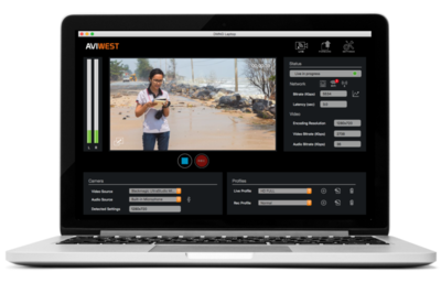 Aviwest to display key product updates at Broadcast Asia 2016