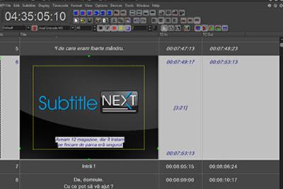 PlayBox Technology to present 'SubtitleNext at IBC2016