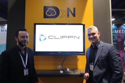 Clippn reimagines media enterprise with Dalet xN